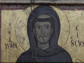101 st francois - latium - buste