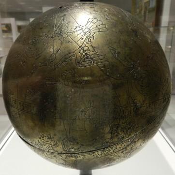 113 globe celeste 2