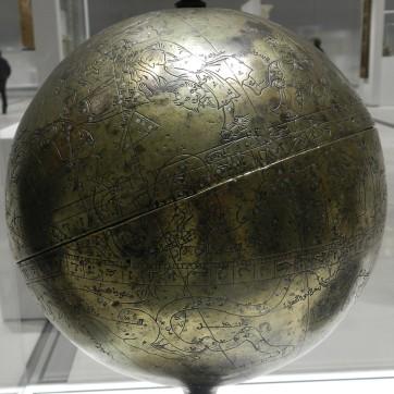 113 globe celeste 4