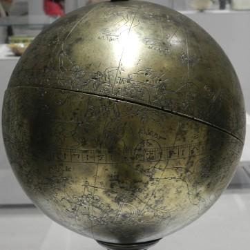 113 globe celeste 5