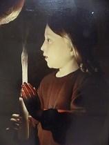165 - g de la tour - st joseph charpentier - buste enfant