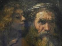 169 st matthieu - rembrandt - tetes
