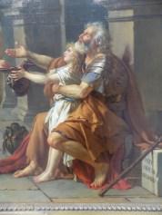 191 - david - belisaire - mendiant