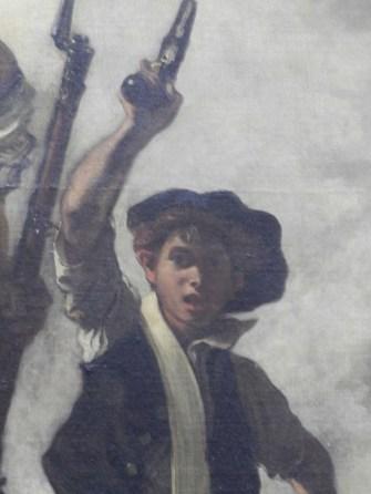 203 liberte - delacroix - gavroche