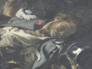 203 liberte - delacroix - mort droite