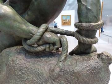 206 - duseigneur - roland furieux - mains arrière