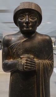 3 - gudea - buste