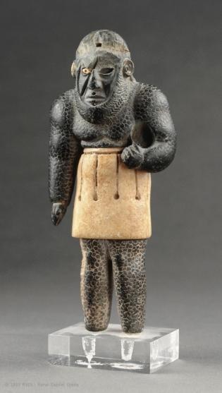 louvre-statuette-d-un-genie-appele-le-balafre